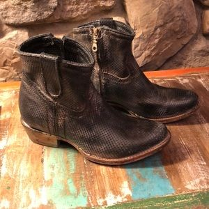 Corral Shortie Boot